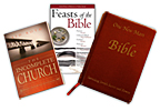 One New Man Bible, The Incomplete Church & Feasts of the